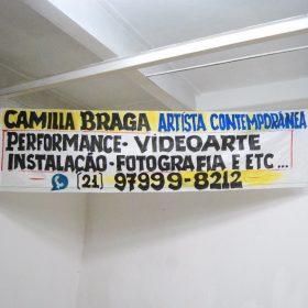 Camilla Braga Capa