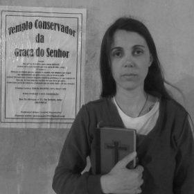 Mahira Silveira Capa