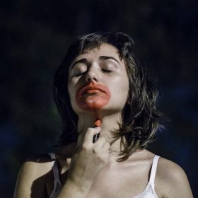 Luciana Andradito Capa